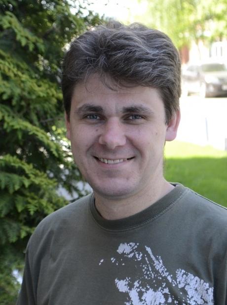 Сергей Бабошко