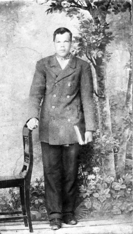 Этнограф и учёный Иван Дуров, расстрелянный в Сандармохе