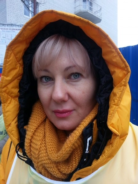 Юлия Собина