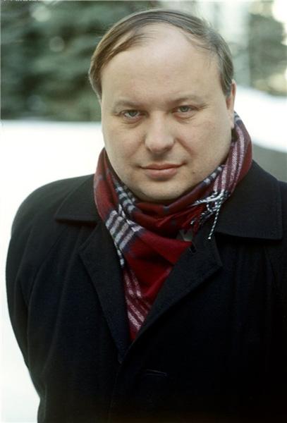 Егор Гайдар, 1995 год