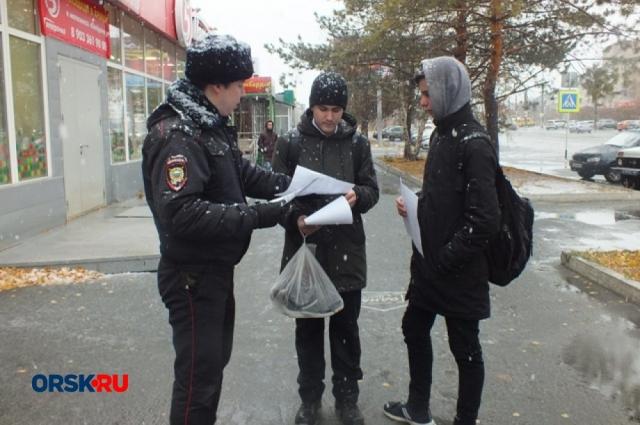 Участковые рассказали школьникам о распространенных способах мошенничества.