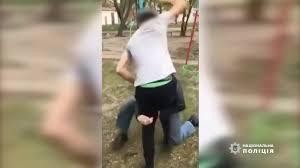 избиение