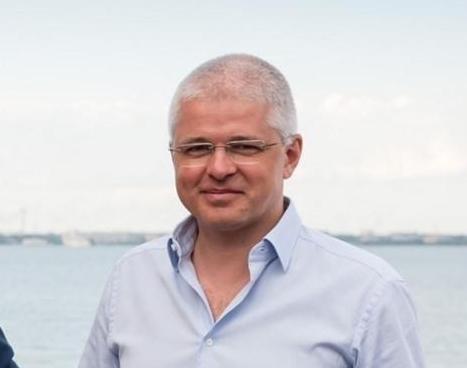 Глава ЗАО «Востокметаллургмонтаж-1» Александр Депершмидт