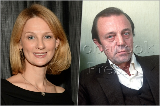 Юлия и Анатолий Ромашины.