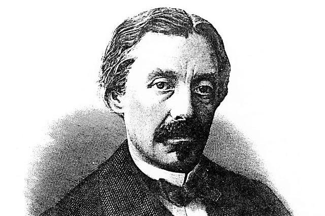 Жан Бернар Леон Фуко.