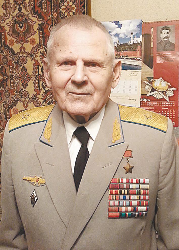 Анатолий Павлович Артёменко