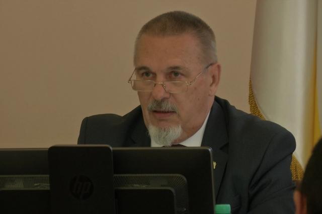 Георгий Колягин