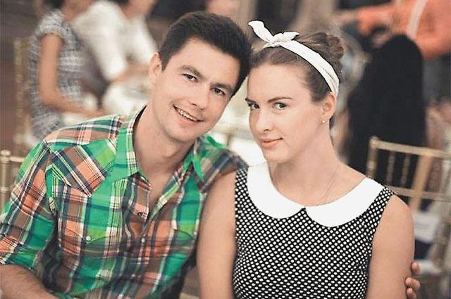 Маша и Лёша: «Легче, когда рядом любящий человек».