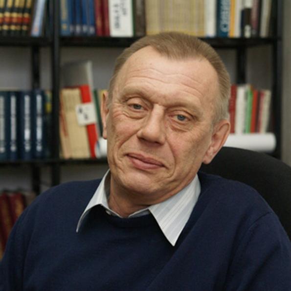 Михаил Рогачев