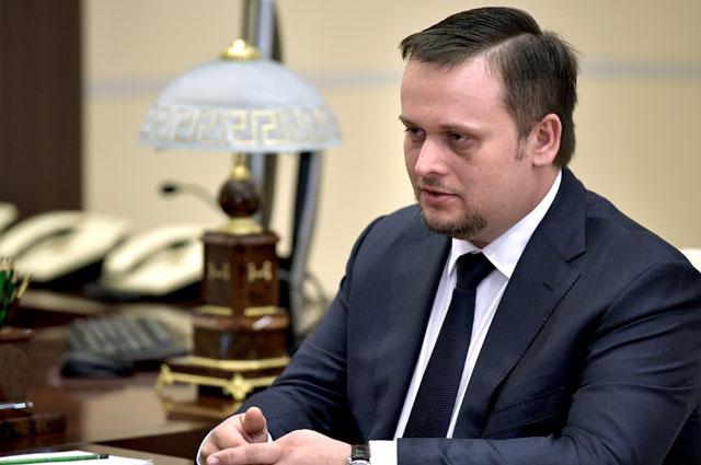 Андрей Никитин.