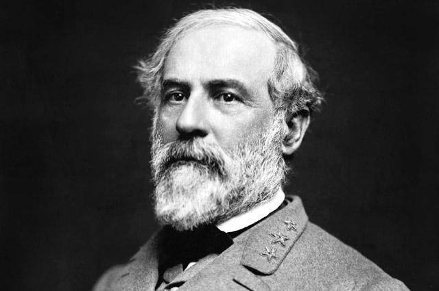 Роберт Эдвард Ли, 1864 г.
