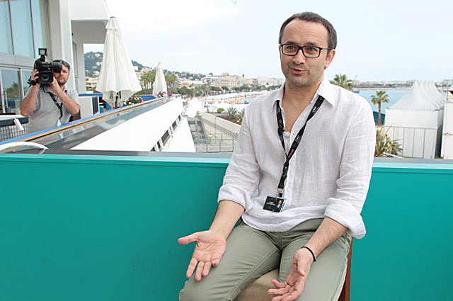 Картины Андрея Звягинцева уже отбирались в основной конкурс Каннского кинофестиваля. В 2011 году он представил свой фильм Елена