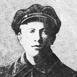 Николай Кооль.