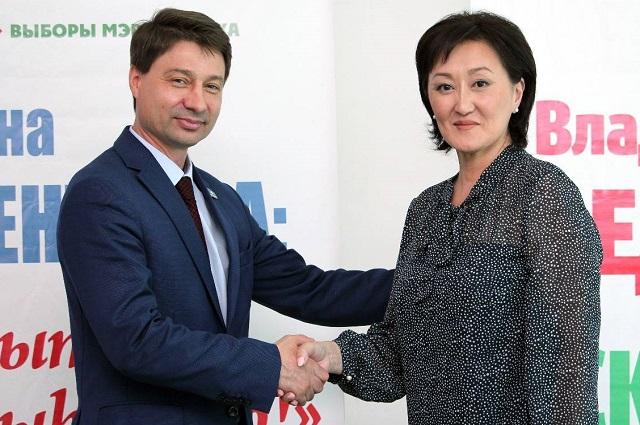 Через год после выборов Владимир Федоров покинул мэрию из-за нарушений действующего законодательства при оформлении его на должность.