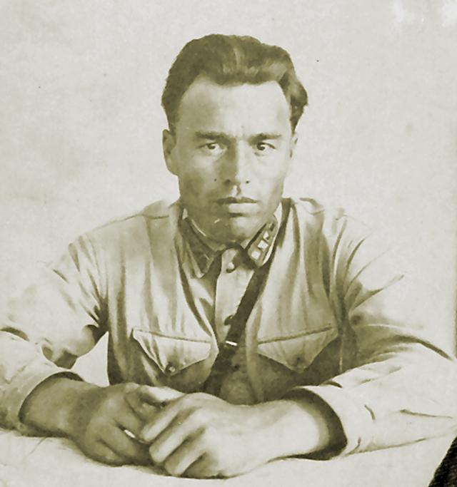 Gетр Uаврилов