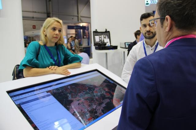 Компанией «Ростелеком» заключены партнерские соглашения с «Роскосмосом», «Роскартографией».