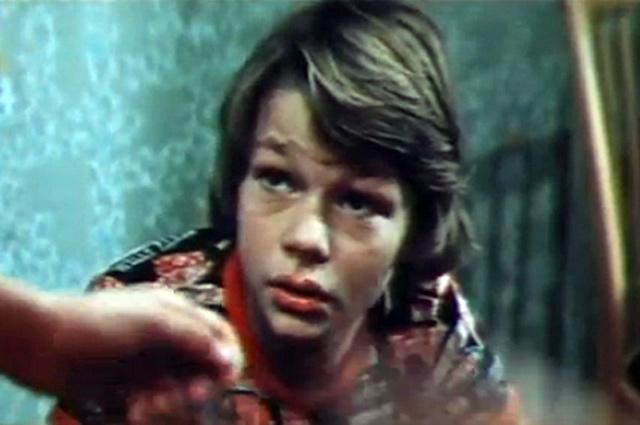 «Чужая», 1978 г.