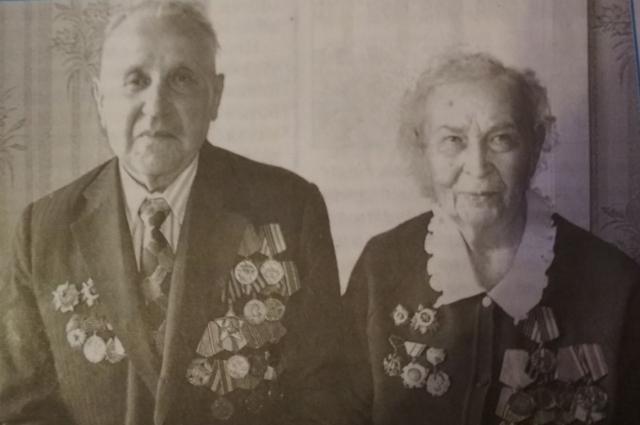 Супруги Козловы: