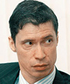 Юрий Жулёв, президент Всероссийского общества гемофилии