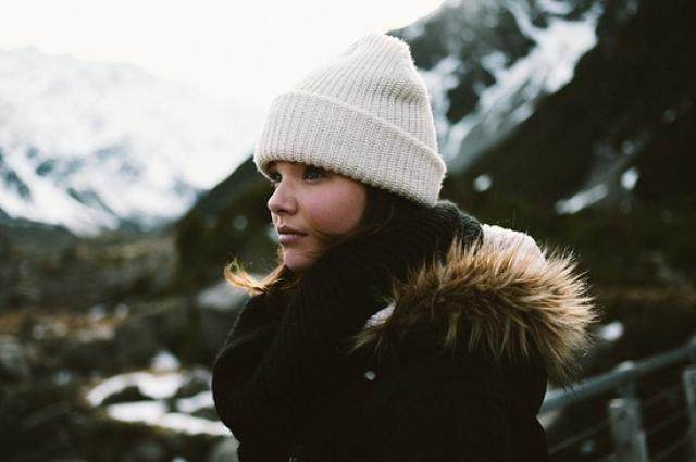 Наполнители зимних курток бывают разными.