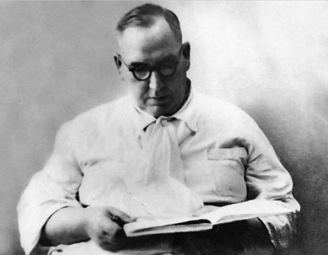 Иван Владимирович Домрачев