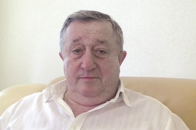 Александр Миллер