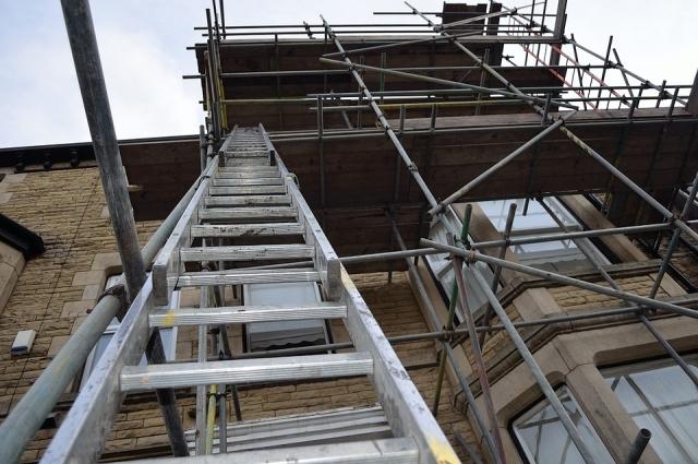 В Самарской области продолжается восстановление заброшенных зданий и недостроев.
