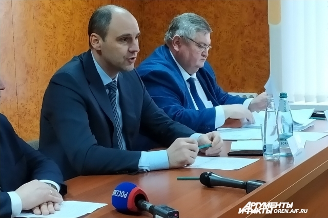 На совещании с фермерами молочной отрасли региона подробно обсудили меры государственной поддержки для этой отрасли.