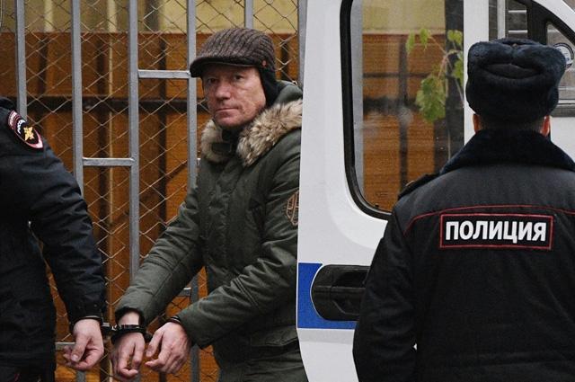 Дмитрий Куракин.