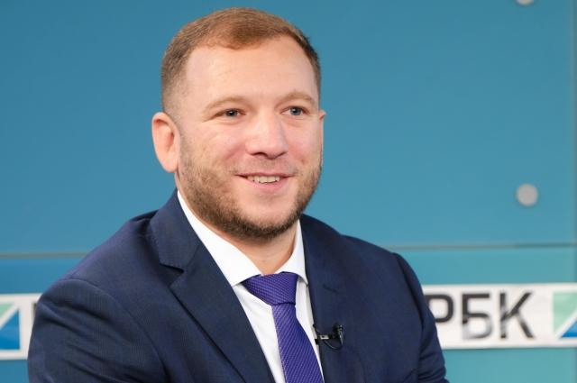 Заместитель председателя правления, руководитель розничного бизнеса Банка Уралсиб Станислав Тывес.