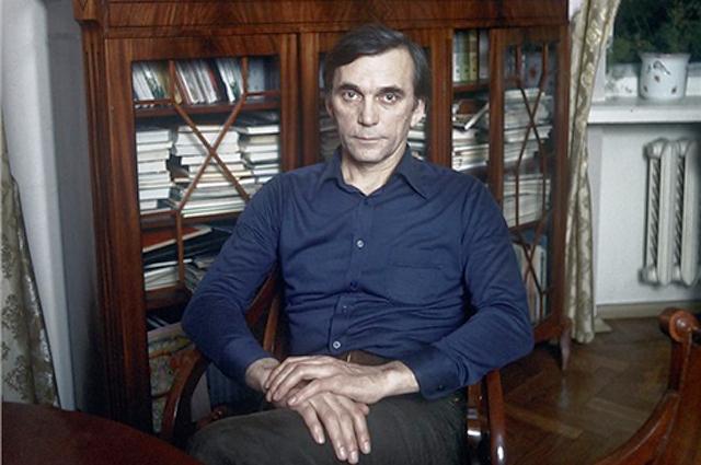 Элем Климов