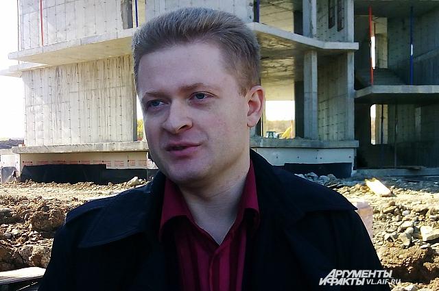 Александр Григорьев.