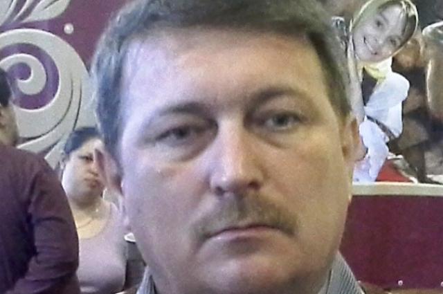 Михаил Майоров.