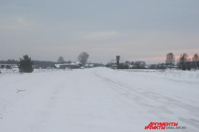 Сегодня в Герасимовке живет около трехсот человек.