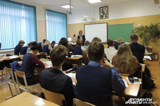 Куратор потока вместо классного руководителя, обучение в разных группах разным предметам - с прошлого года в гимназии составляют индивидуальные учебные планы.