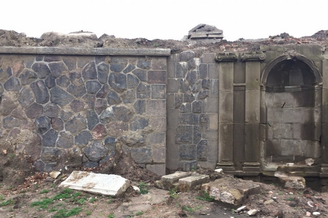 Объекту рекомендована региональная категория историко-культурного значения.
