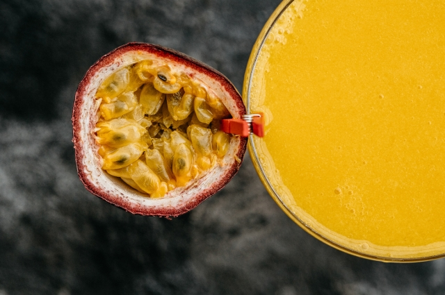 Bellini Mango Passion Fruit