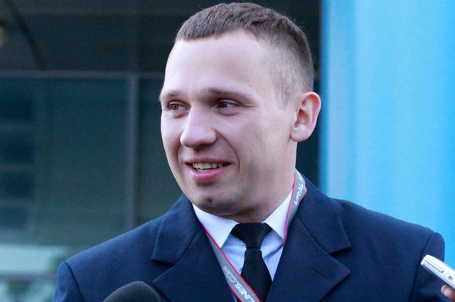 Дмитрий Ивлицкий.