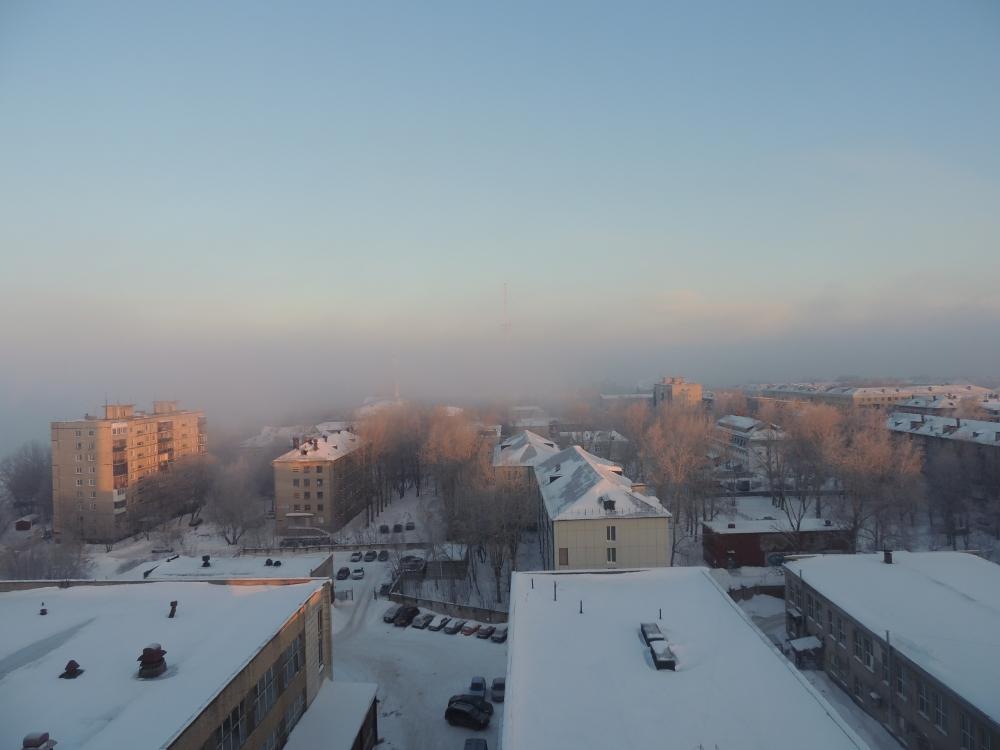 Сейчас выбросы пыли в атмосферу почти на две трети ниже допустимого безопасного объёма.