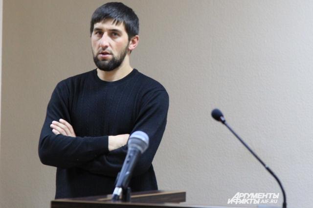 Брат Абдула единственным оказался из родственников подсудимого.