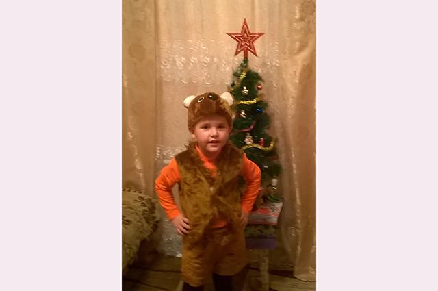 Участник конкурса Дмитрий.
