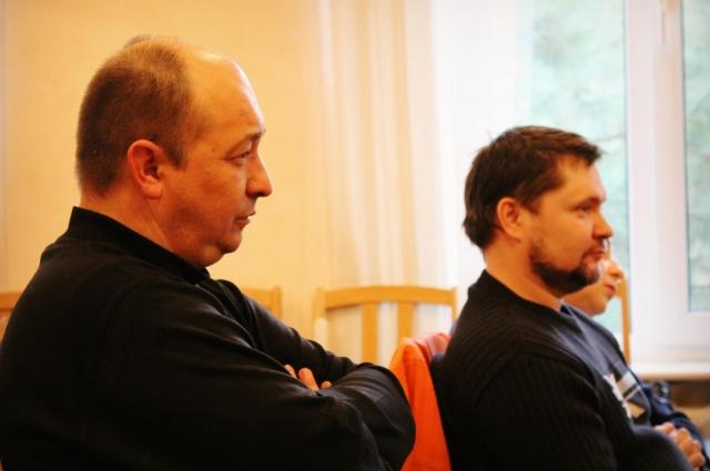 Сергей Шведко говорит, что бесконечно благодарен всем людям, которые помогли ему в трудный период жизни.