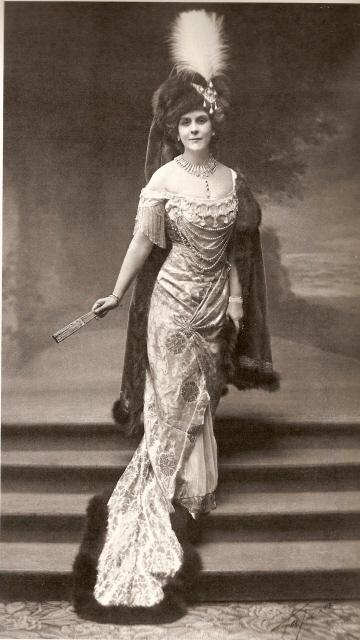 мадам фон Пистолькорс была уверена, что «царь очень привязан к своему дяде и не станет ломать его будущее» .