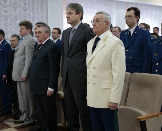 Прокурор Коржинек