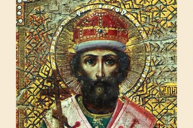 Святитель Герасим.
