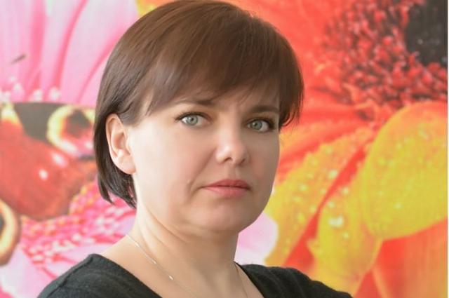 Ольга Лапонникова
