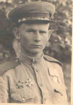Доманский Николай Иванович