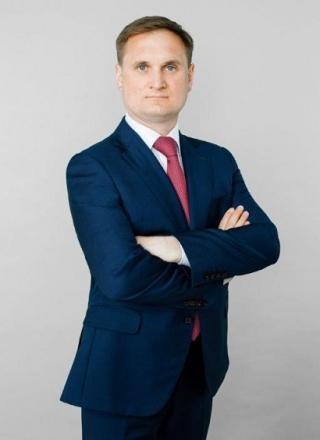 Гендиректор компании Сергей Сергеев