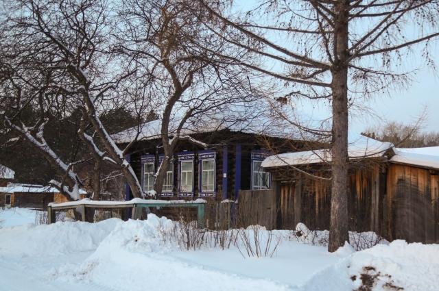 Нынешний владелец дома, где жила семья Ельцина, не отдаёт его под музей.