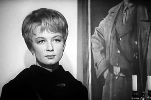Кадр из фильма «Щит имеч» (1968)